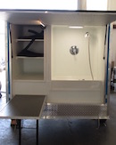 Gryphon Mobile Grooming Salons Amp Trailers